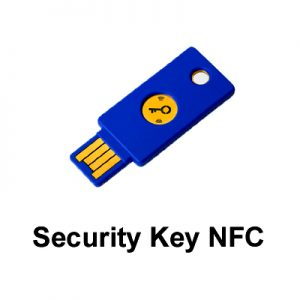 Security Key NFC