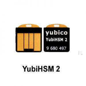 YubiHSM2